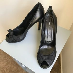 Marc Jacobs black pumps.  Size 11.  Used.